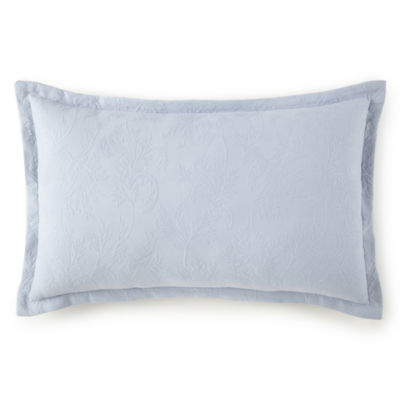 Liz Claiborne Daphne Oblong Decorative Throw Pillow