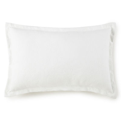 Liz Claiborne Daphne Oblong Decorative Throw Pillow