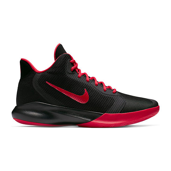 Nike Air Precision III Mens Basketball Shoes