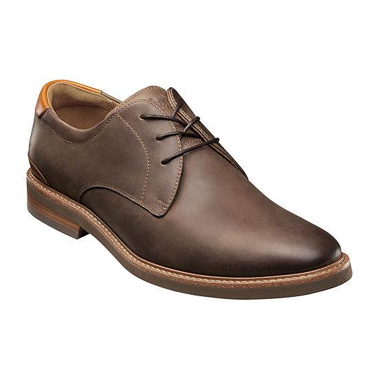 Florsheim Mens Highland Oxford Shoes