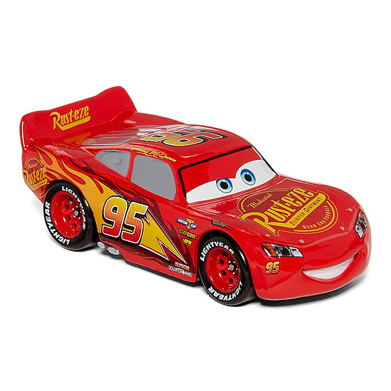 Disney Collection Cars Lightning Mcqueen