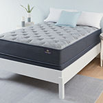 Serta® Lux Chamblee Firm - Mattress + Box Spring