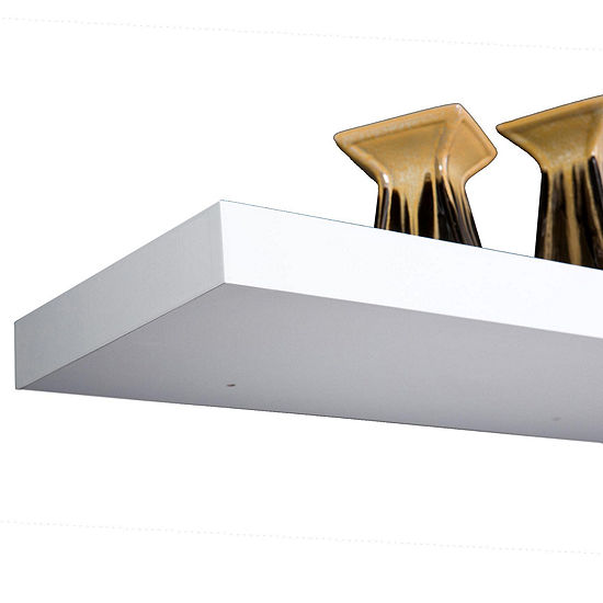 JCPenney Home Idlewild 36-Inch Floating Shelf