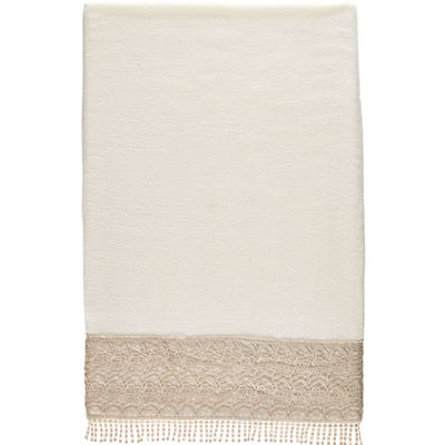 Queen Street® Bianca Damask Bath Towels