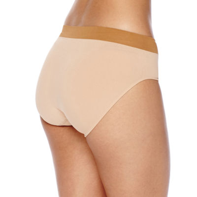 Jockey Modern Micro Seamfree® Microfiber High Cut Panty 2042