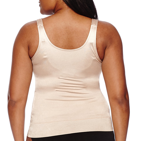 Underscore Plus Innovative Edge® Firm Control Shapewear Camisole-129-3530