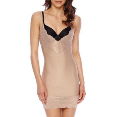 Warner's® Lace Shaping Body Slip - WA1030