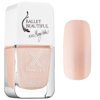 Formula X # ColorCurators: Ballet Beautiful Edition -  Nail Polish Collection