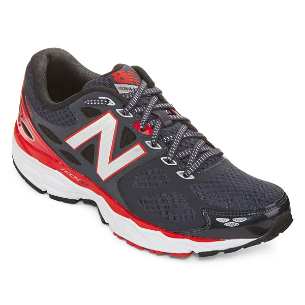 New Balance® 680 Mens Athletic Shoes