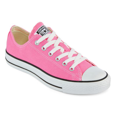 Converse® Chuck Taylor® All Star Womens Sneakers-Unisex Sizing