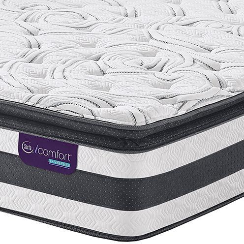 Serta® iComfort® Hybrid Observer Super Pillow-Top - Mattress Only