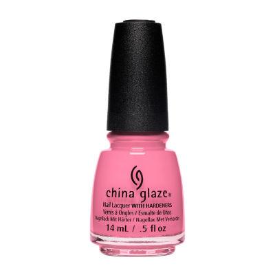 China Glaze Belle Of A Baller - 0.5 Oz Nail Polish - .5 oz.