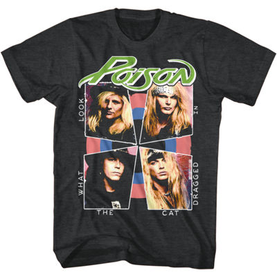 Poison Graphic Tee