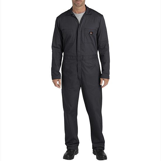 Dickies® FLEX Long Sleeve Coveralls