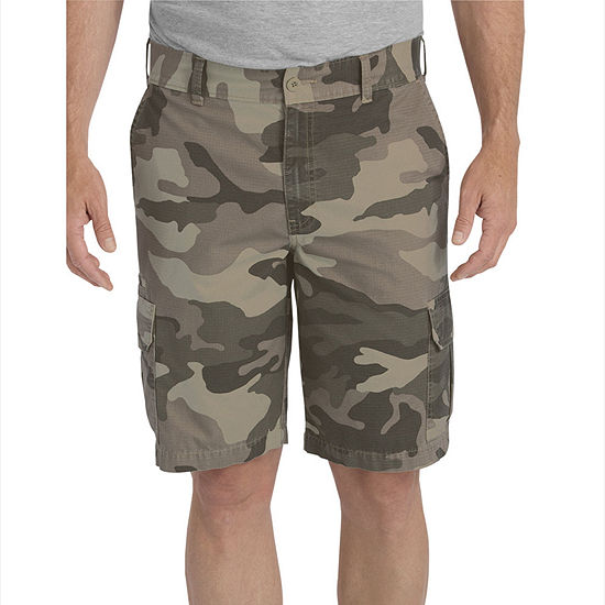 "Dickies® 11"" Relaxed Fit Lightweight Ripstop Cargo Shorts"