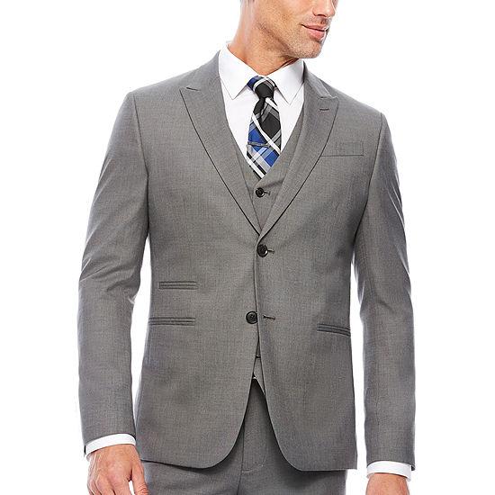 769876a8d22 JF J.Ferrar Slim Fit Stretch Suit Jacket - JCPenney