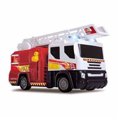 Light and Sound Action Fire Truck