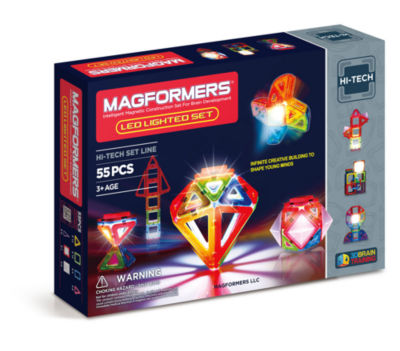 Magformers Light Show 55 PC. Set