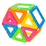 Magformers Neon 26 PC. Set