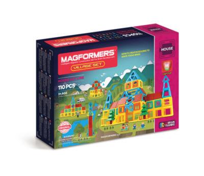 Magformers Village 110 PC. Set