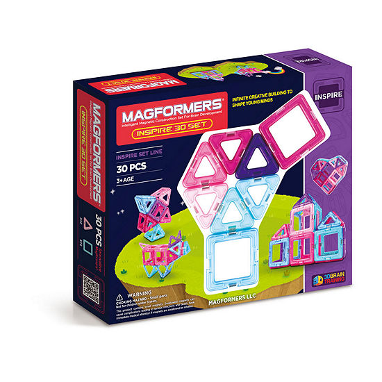 Magformers Inspire 30 PC. Set