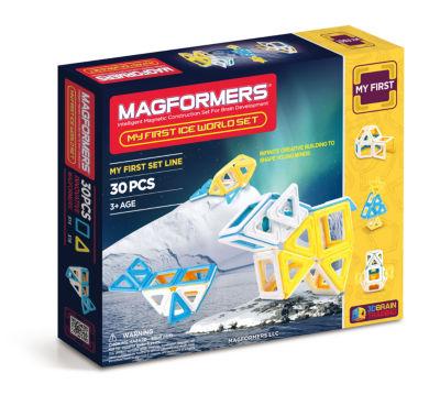Magformers Ice World 30 PC. Set