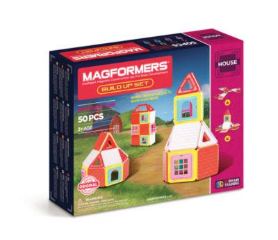 Magformers Build Up 50 PC. Set