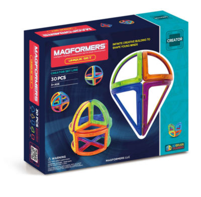 Magformers Unique 30 PC. Set
