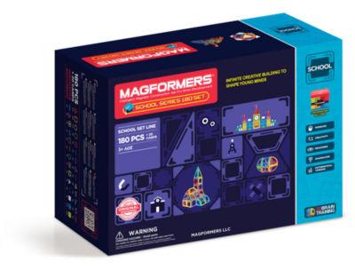 Magformers School Series 180 PC. Set