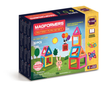Magformers My First Play 32 PC. Set