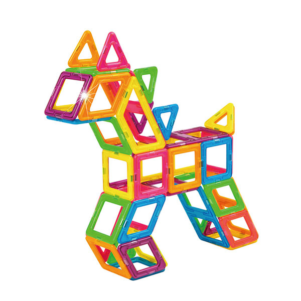 Magformers Neon 60 PC. Set