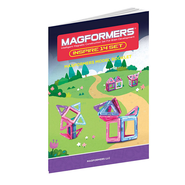 Magformers Inspire 14 PC. Set
