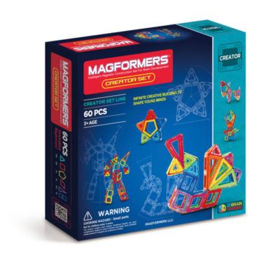 Magformers Creator 60 PC. Set