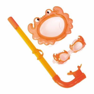 Bestway Crab Snorkel Set