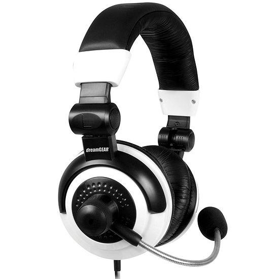 DreamGear DG360-1720 XBox 360 Elite Gaming Headset