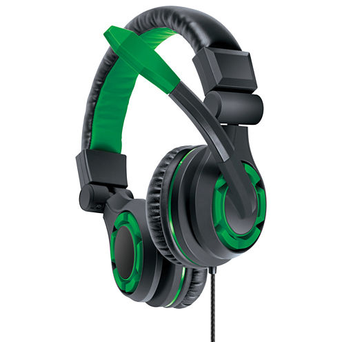 DreamGear DGXB1-6615 XBox One GRX-340 Wired Gaming Headset