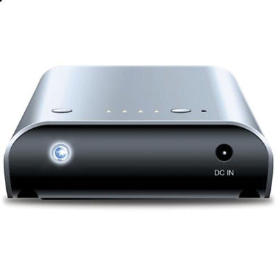 DreamGear DG-iSound-4702 OnGo 8000mAh Battery Charger
