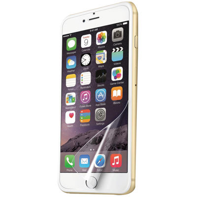 DreamGear DG-iSound-6399 iPhone 6 Plus Screen Protection Pack
