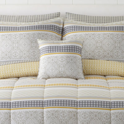 Home Expressions™ Nichols Complete Bedding Set with Sheets