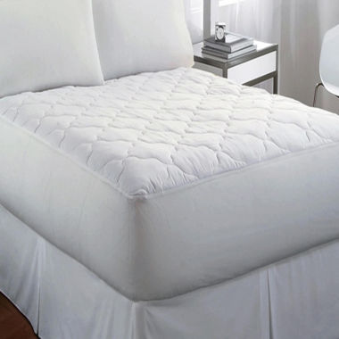 DUCK RIVER Water Resistant Mattress Pad