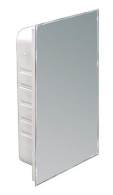 Prism Recessed Medicine Cabinet