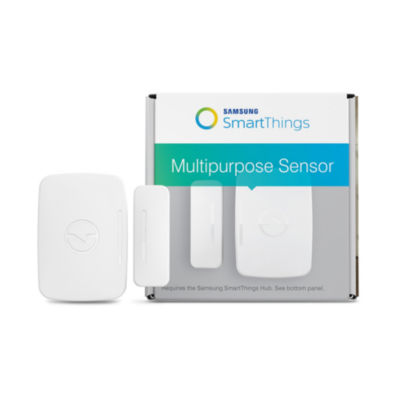 Samsung SmartThings Multi Purpose Sensor