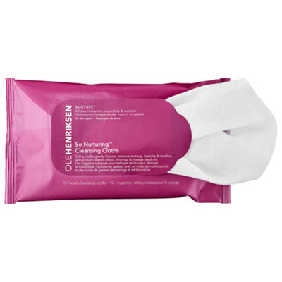 Ole Henriksen So Nurturing™ Cleansing Cloths