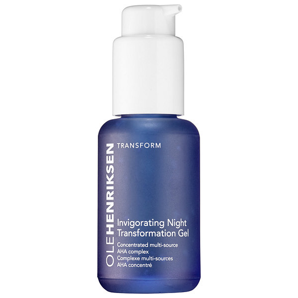 Ole Henriksen Invigorating Night Transformation™ Gel