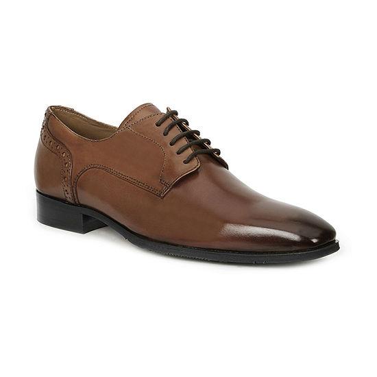 Giorgio Brutini Mens Edison Oxford Shoes