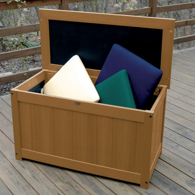 Highwood® Deck Storage Box