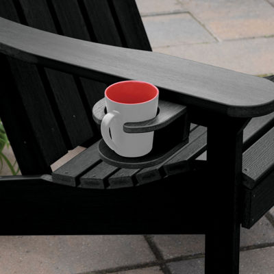 Highwood® Easy-add Cup Holder