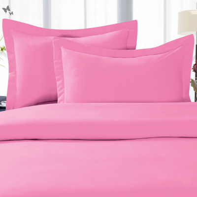 Elegant Comfort Luxury Silky Soft Wrinkle Free Duvet Cover Set
