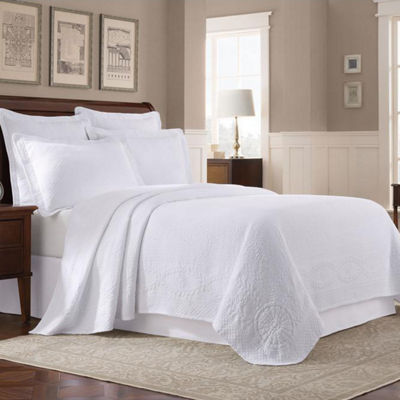 Williamsburg Abby Coverlet