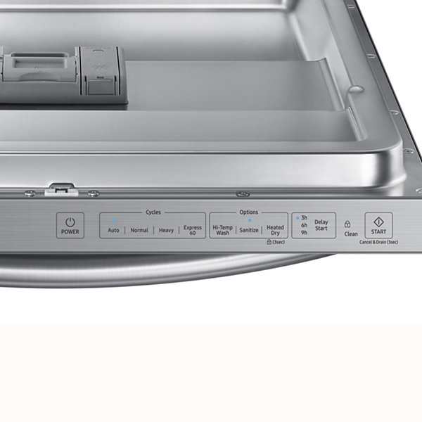 "Samsung ENERGY STAR® 24"" Hybrid Dishwasher"